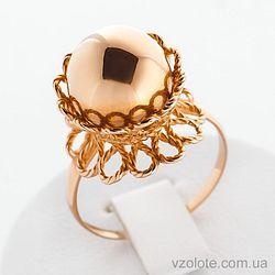 Золотое кольцо (арт. 300333)