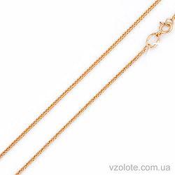 Золотая цепочка Колосок (арт. 303501)
