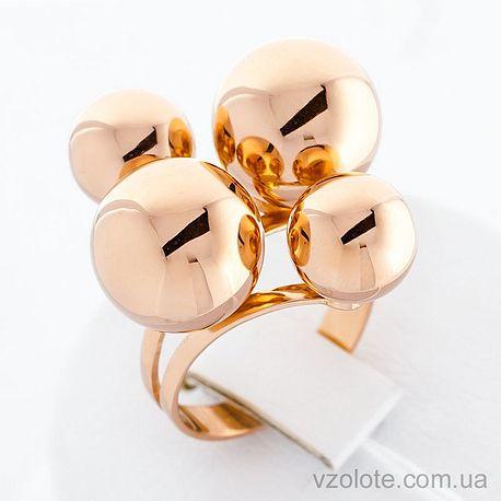 Золотое кольцо (арт. 391075)