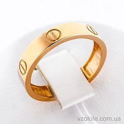 Золотое кольцо (арт. 140716)