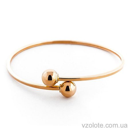 Золотой браслет (арт. 820118)