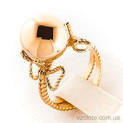 Золотое кольцо (арт. 300365)