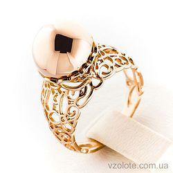 Золотое кольцо (арт. 300362)