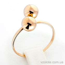 Золотое кольцо (арт. 391079)