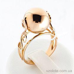 Золотое кольцо (арт. 310260)