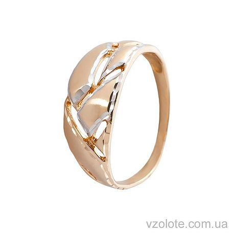 Золотое кольцо (арт. 110063)