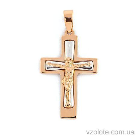 Золотой крестик (арт. 501377кб)