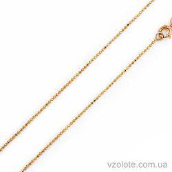 Золотая цепочка Перлина (арт. 300702)