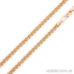 Золотая цепочка Мона Лиза (арт. 302104)