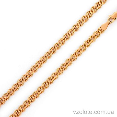 Золотая цепочка Мона Лиза (арт. 5052937101)