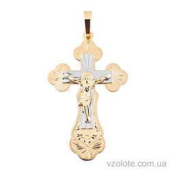 Золотой крест (арт. 720033)