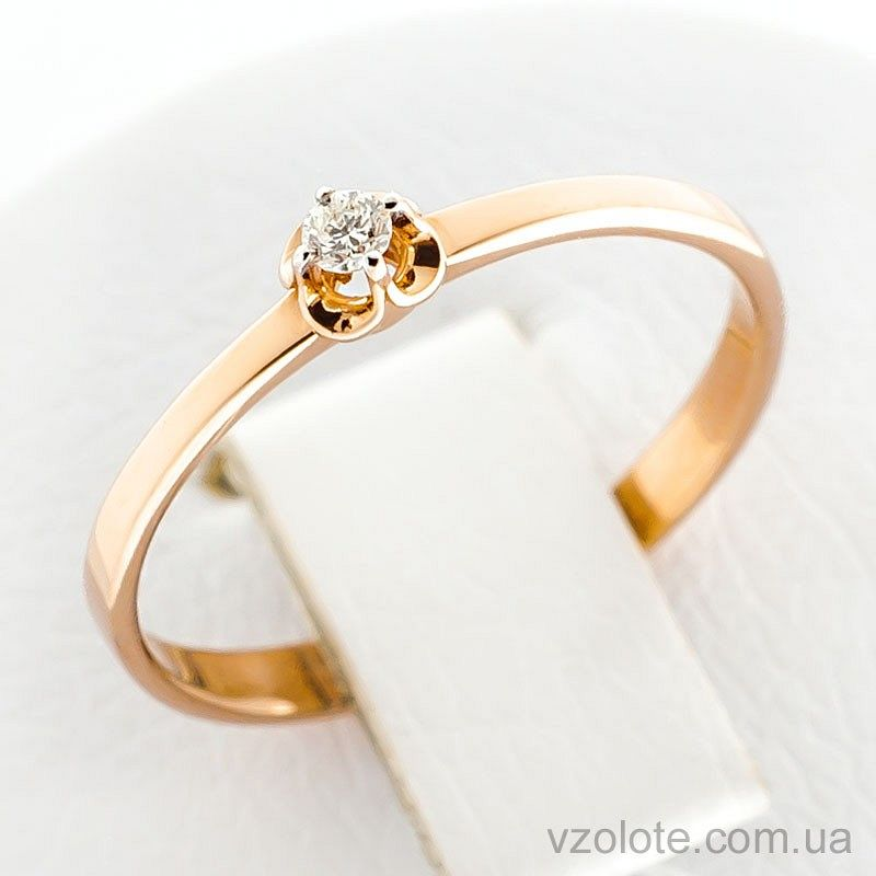 Золотое кольцо обручальное купить