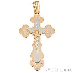 Золотой крест (арт. 210003)