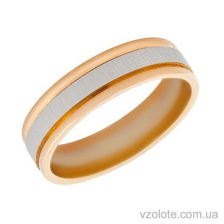 Золотое обручальное кольцо (арт. 4411923)