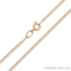 Золотая цепочка Лав (арт. 5033007101)