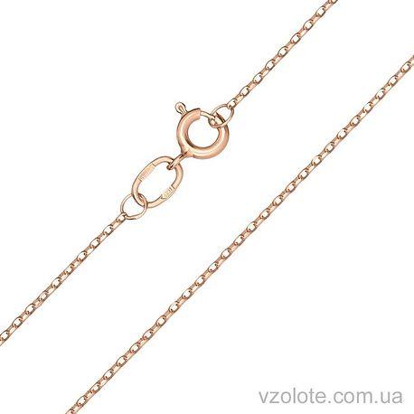 Золотая цепочка Якорная (арт. 5073009101)