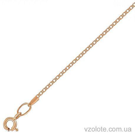 Золотая цепочка Двойной ромб (арт. 5092491101)