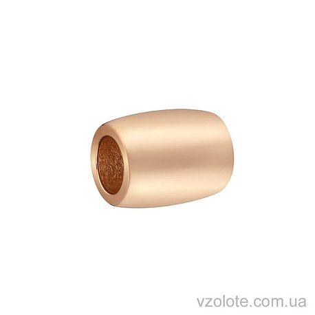 Золотой кулон (арт. 3004002101)