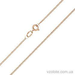 Золотая цепочка панцирная (арт. 5043397101)