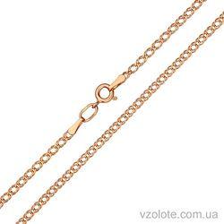 Золотая цепочка Двойной ромб (арт. 5092939101)