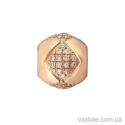 Золотая подвеска с бриллиантами (арт. 3102846201)